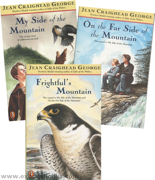 a summary of jean craighead georges my side of the mountain Best answer: my side of the mountian my side of the mountian summary my side of the mountain is a 1959 book by jean craighead george it is set in the.